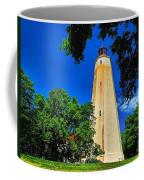 The Sandy Hook Lighthouse Coffee Mug