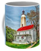 Sandy Hook Spring Coffee Mug