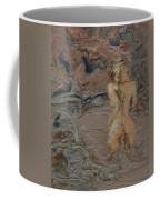 Sandy Pool. Coffee Mug