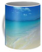 Sandy Shoreline  Coffee Mug