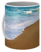 Sandy Toes Coffee Mug