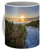 Sandy Trail Coffee Mug