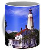 Sandy's Mark Coffee Mug