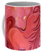 Sanguine Spirit Coffee Mug