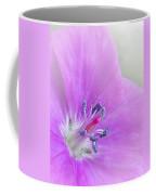 Geranium Sanguinium Bloody Cranesbill Coffee Mug