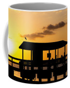 Sanibel Island Sunset Coffee Mug