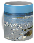 Sanibel Sand Dollar 2 Coffee Mug
