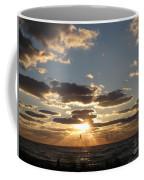 Sanibel Sunset Coffee Mug