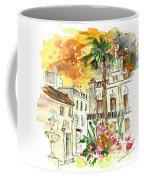 Sanlucar De Barrameda 02 Coffee Mug
