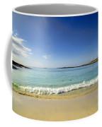 Sanna Bay Ardnamurchan Peninsula Coffee Mug