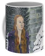 Sansa Stark Coffee Mug