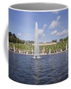 Sanssouci Park Potsdam Coffee Mug