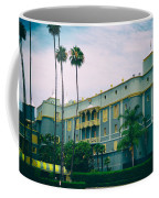 Santa Anita Park Race Track Coffee Mug