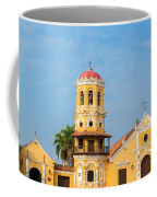 Santa Barbara Church Coffee Mug