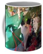 Santa Bring Tuna Coffee Mug