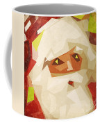 Santa Claus Coffee Mug by Setsiri Silapasuwanchai