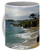 Santa Cruz Beach Coffee Mug