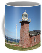 Santa Cruz Lighthouse Surfing Museum California 5d23940 Coffee Mug