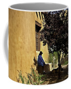 Santa Fe Afternoon - New Mexico Coffee Mug