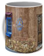Santa Fe Nm 2 Coffee Mug