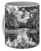 Santa Fe River Park Coffee Mug