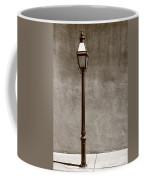 Santa Fe - Streetlight Coffee Mug