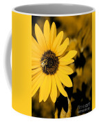 Santa Fe Sunflower 1 Coffee Mug