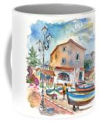 Santa Flavia 01 Coffee Mug