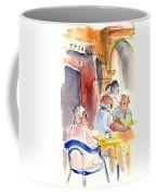 Santa Margherita In Italy 09 Coffee Mug