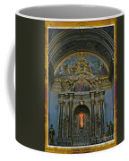 Santa Maria Church In Assisi Italy Coffee Mug