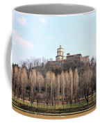 Santa Maria Del Monte Church Coffee Mug