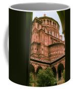 Santa Maria Delle Grazie Coffee Mug