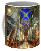 Santa Maria Sopra Minerva Coffee Mug