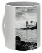 Santa Marta Lighthouse II Coffee Mug
