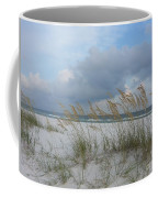 Santa Rosa Island National Seashore Coffee Mug