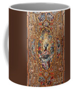 Santarem Cathedral Painted Ceiling Coffee Mug