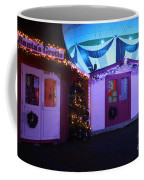 Santa's Grotto In The Winter Gardens Bournemouth Coffee Mug