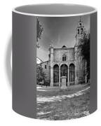 Santo Domingo Church Coffee Mug