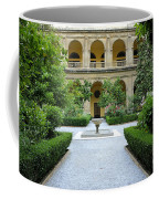 Santo Domingo Courtyard Coffee Mug