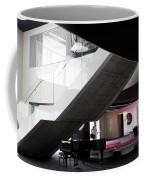 Sants Lobby Coffee Mug