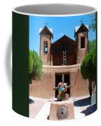 Santuario De Chimayo 2 Coffee Mug