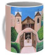 Santuario De Chimayo Coffee Mug