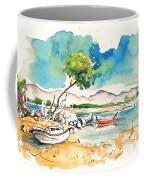 Sao Jacinto 03 Coffee Mug