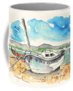 Sao Jacinto 05 Coffee Mug