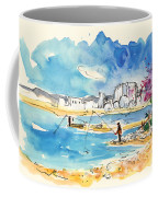 Sao Jacinto 06 Coffee Mug