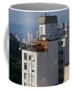 Sao Paulo Penthouse Coffee Mug