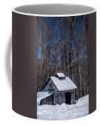 Sap House II Coffee Mug