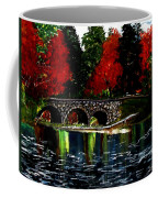 Sapphire In Color Coffee Mug