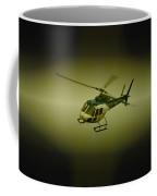 Saps Air Wing Coffee Mug