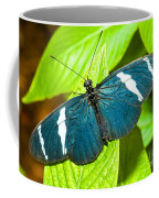 Sara Butterfly Coffee Mug